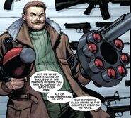Timothy Dugan (Earth-616) from Marvel Zombies Destroy! Vol 1 1 0001