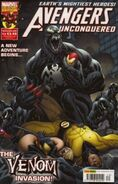 Avengers Unconquered Vol 1 12