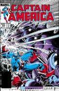 Captain America Vol 1 304