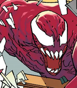 Cletus Kasady (Earth-13017) and Edward Brock (Earth-13017) from Amazing Spider-Man Vol 1 700