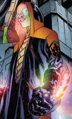 Prism (Majesdanian) (Earth-616) from Guardians of the Galaxy Vol 4 5 001