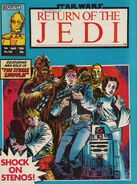 Return of the Jedi Weekly (UK) Vol 1 146