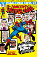 Amazing Spider-Man Vol 1 121