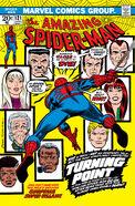 Amazing Spider-Man Vol 1 121