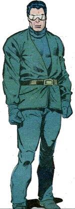 Assassin (Hydra) (Earth-616) Team America Vol 1 2