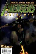 Avengers Universe Vol 1 2