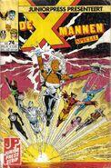 X-Mannen 74