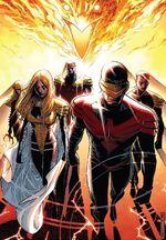 Avengers vs. X-Men Vol 1 6 Textless
