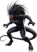 Blackheart (Earth-12131) from Marvel Avengers Alliance 001
