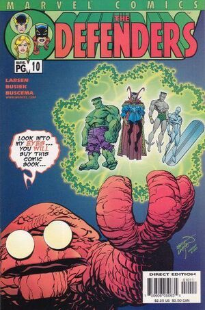 Defenders Vol 2 10