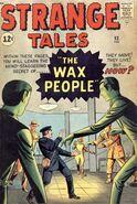 Strange Tales Vol 1 93