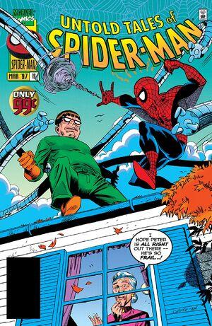 Untold Tales of Spider-Man Vol 1 19