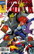 Kitty Pryde Agent of S.H.I.E.L.D. Vol 1 2