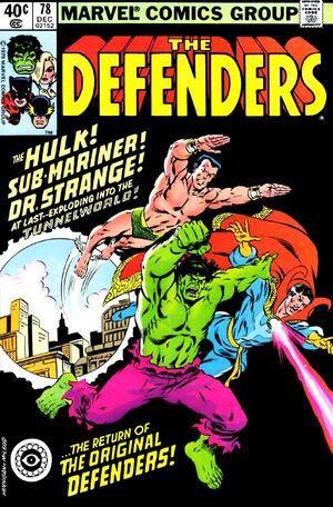 Defenders Vol 1 78