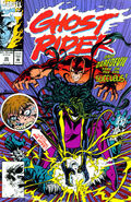 Ghost Rider Vol 3 36