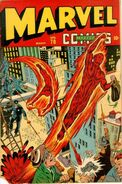 Marvel Mystery Comics Vol 1 70