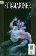 Sub-Mariner The Depths Vol 1 2