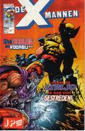 X-Mannen 204