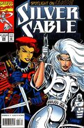 Silver Sable and the Wild Pack Vol 1 28