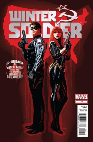 Winter Soldier Vol 1 14
