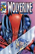 Wolverine Vol 2 155