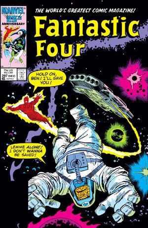Fantastic Four Vol 1 297