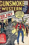 Gunsmoke Western Vol 1 60