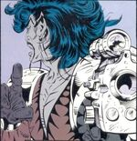 Karthon (Earth-9966) from Fantastic Four Unlimited Vol 1 6
