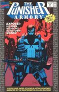 Punisher Armory Vol 1 2
