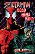 Spider-Man Dead Man's Hand Vol 1 1