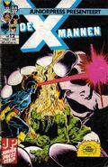 X-Mannen 12