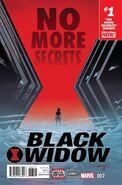 Black Widow Vol 6 7