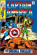 Captain America Vol 1 119