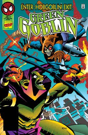 Green Goblin Vol 1 4