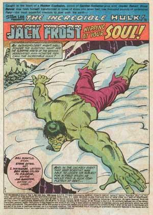 Incredible Hulk Vol 1 249 001