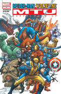 Marvel Team-Up Vol 3 1