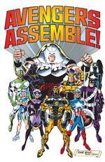 Avengers (Earth-982) from A-Next Vol 1 12 001