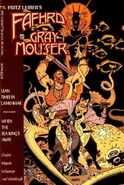 Fafhrd and the Gray Mouser Vol 1 4