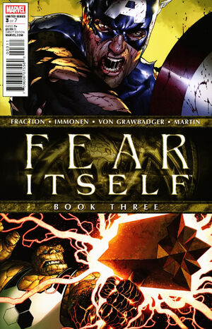 Fear Itself Vol 1 3