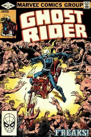 Ghost Rider Vol 2 70