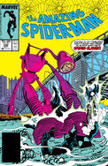 Amazing Spider-Man Vol 1 292