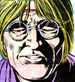 Gregg (Earth-616) from Peter Parker, The Spectacular Spider-Man Vol 1 109 001