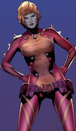 Rachel Summers (Earth-811) from X-Men Vol 4 14 0001