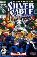 Silver Sable and the Wild Pack Vol 1 12