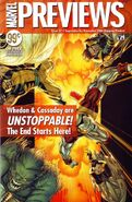 Marvel Previews Vol 1 37