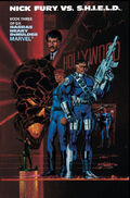 Nick Fury vs. S.H.I.E.L.D. Vol 1 3