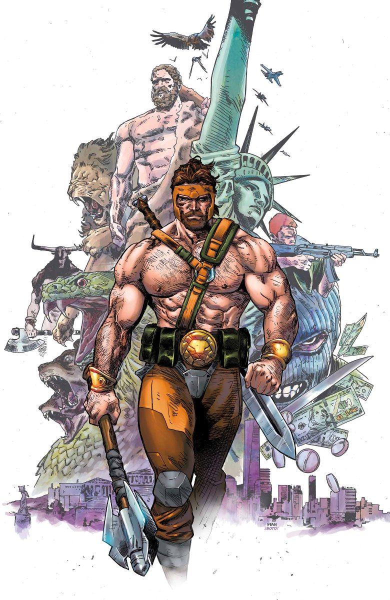 Hercules Vol 4 1 Textless