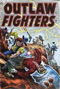 Outlaw Fighters Vol 1 2