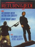 Return of the Jedi Weekly (UK) Vol 1 45