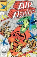 Air Raiders Vol 1 5